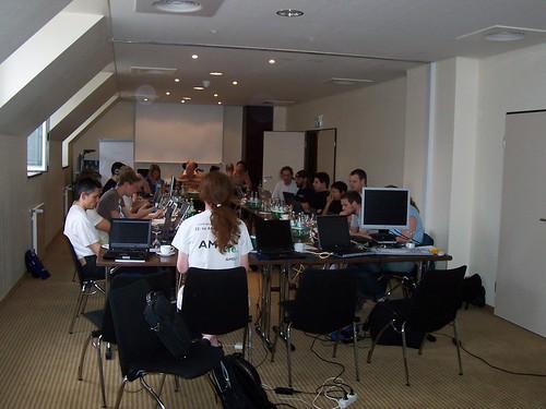 ubuntu staff
