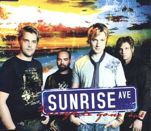 Sunrise Avenue - Fairytale Gone Bad (RE) (99)