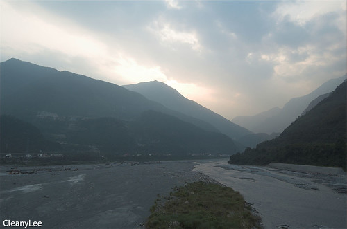 16323 立霧溪谷