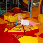 playing at leos adventures<br/>24 Sep 2005
