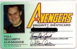 Avengers ID Small