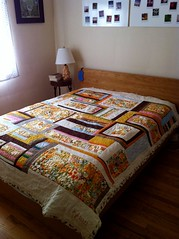 pleasant valley quilt photo by Erika Ray