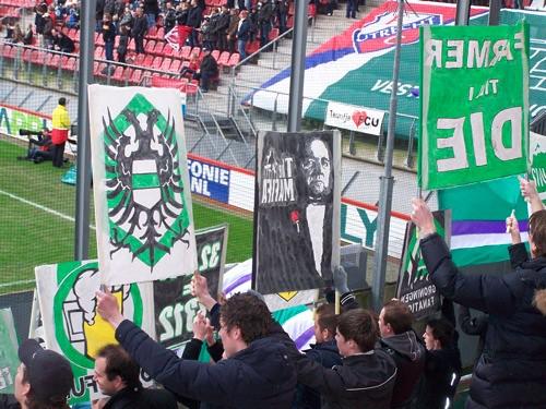 6993653805 c68bb94667 FC Utrecht   FC Groningen 3 1, 18 maart 2012