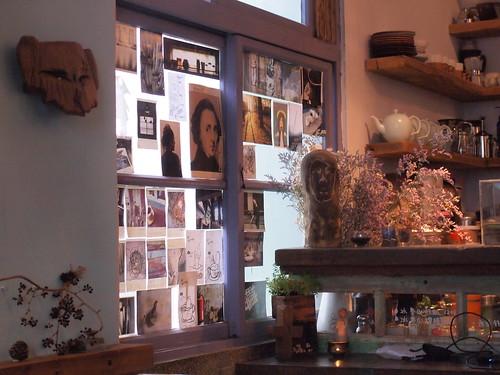 20120225 BLESS咖啡@嘉義