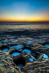 Coquina Twilight photo by John Cothron