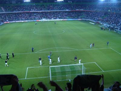6863236321 2c75c7583b FC Groningen   Ajax 2 1, 3 mei 2006 (Play Offs)
