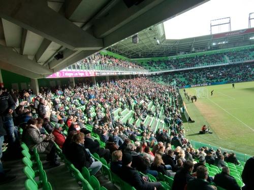 6902672241 173a69c192 FC Groningen   PSV 3 0, 19 februari 2012