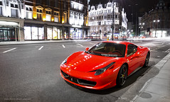 Ferrari 458 photo by Martijn Beekmans