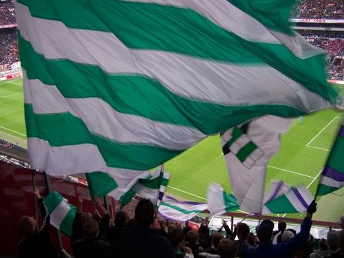 7105703503 66cb87a16c Ajax   FC Groningen 2 0, 22 april 2012