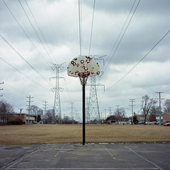 basketball under the power lines photo by jonnyoptimo