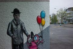 graffiti ●●● www.onetruth.ch photo by Toni_V