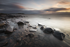 Scattered rocks at Grytudden photo by - David Olsson -