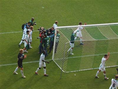 6863368885 3ba0308d76 FC Groningen   Vitesse 4 3, 1 oktober 2006