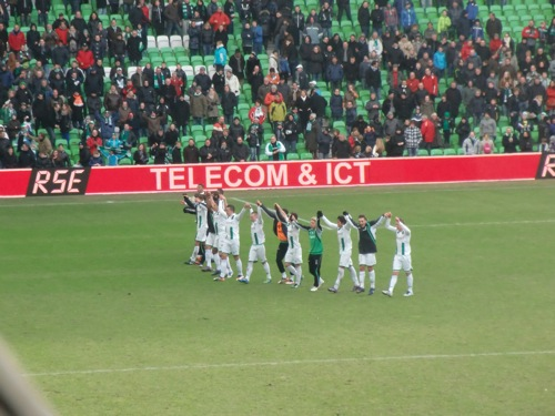 6902666769 93faa8976b FC Groningen   PSV 3 0, 19 februari 2012