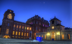 Venaria Reale photo by αlєѕѕαи∂яα