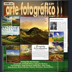 Three 2011. publications :))) photo by Katarina 2353