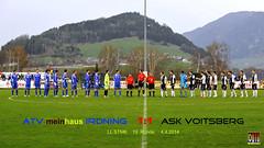 ATV meinhaus Irdning 1:1 ASK Voitsberg LL Steiermark Copyright 2014 Bernhard Egger :: eu-moto images 8308 photo by :: eu-moto images™ | pure passion...
