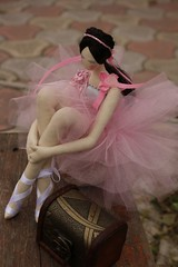 bailarina pink photo by gata arteira by cris