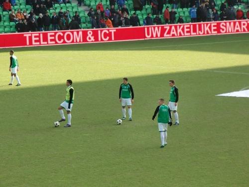 6902671567 a673f274d8 FC Groningen   PSV 3 0, 19 februari 2012