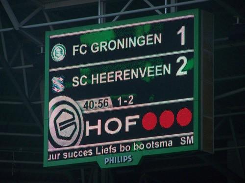 7032777781 a810e05d8a FC Groningen   SC Heerenveen 1 3, 31 maart 2012