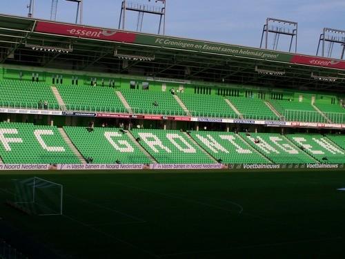 6990616164 f370e6165b FC Groningen   NAC Breda 1 1, 2 mei 2012