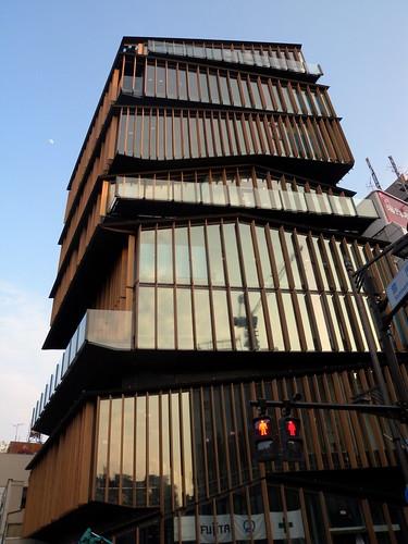 浅草文化観光センター,Asakusa-Sightseeing-Center