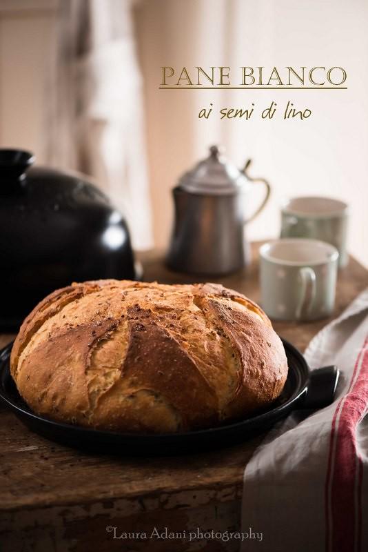 pane bianco ai semi di lino-6989