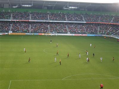 6863372619 2b1d405335 FC Groningen   Vitesse 4 3, 1 oktober 2006