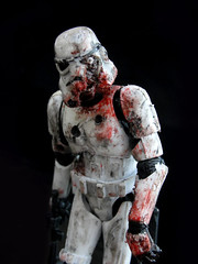 Star Wars Death Trooper photo by frogDNA
