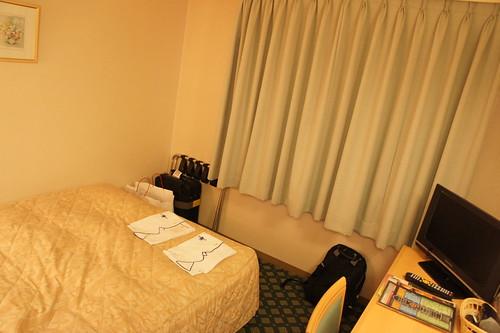 HOTEL UNIZO ホテルユニゾ京都