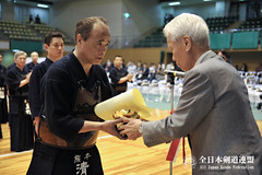 12th All Japan Kendo 8-Dan Tournament_432