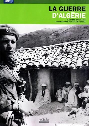 La guerre d'Algérie - AFP