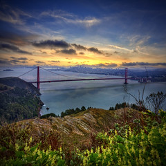 Marin Headlands photo by Michael Lawenko dela Paz