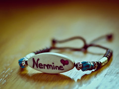 Nermine Bracelet !! photo by Karim Onsi