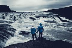 Say Hello To Waterfalls photo by Rasmus Hartikainen