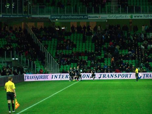 6970304923 028223a47d FC Groningen   Vitesse 1 3, 10 maart 2012