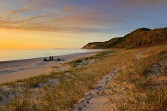 """Empire Bluff""  Sleeping Bear Dunes National Lakeshore photo by Michigan Nut"
