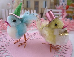 2 Vintage Chicks photo by saturdayfinds