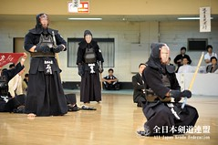 54th Kanto Corporations and Companies Kendo Tournament_020