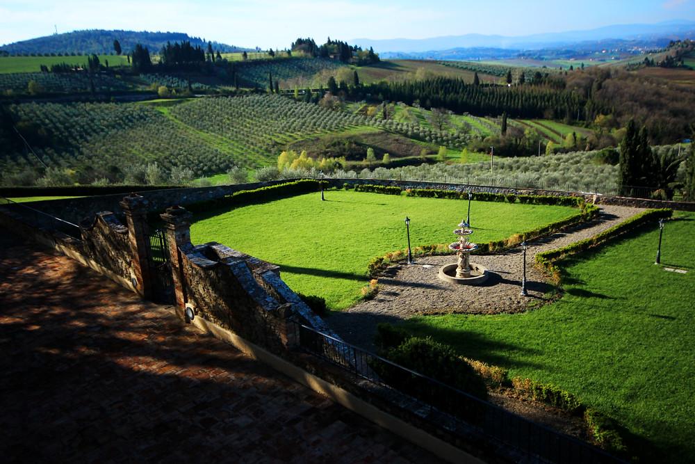 Toscana 30