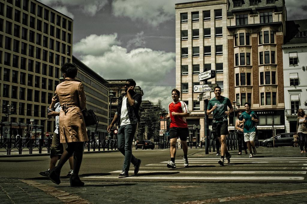 Run Charlie Run - Explore photo by maktub street-dog