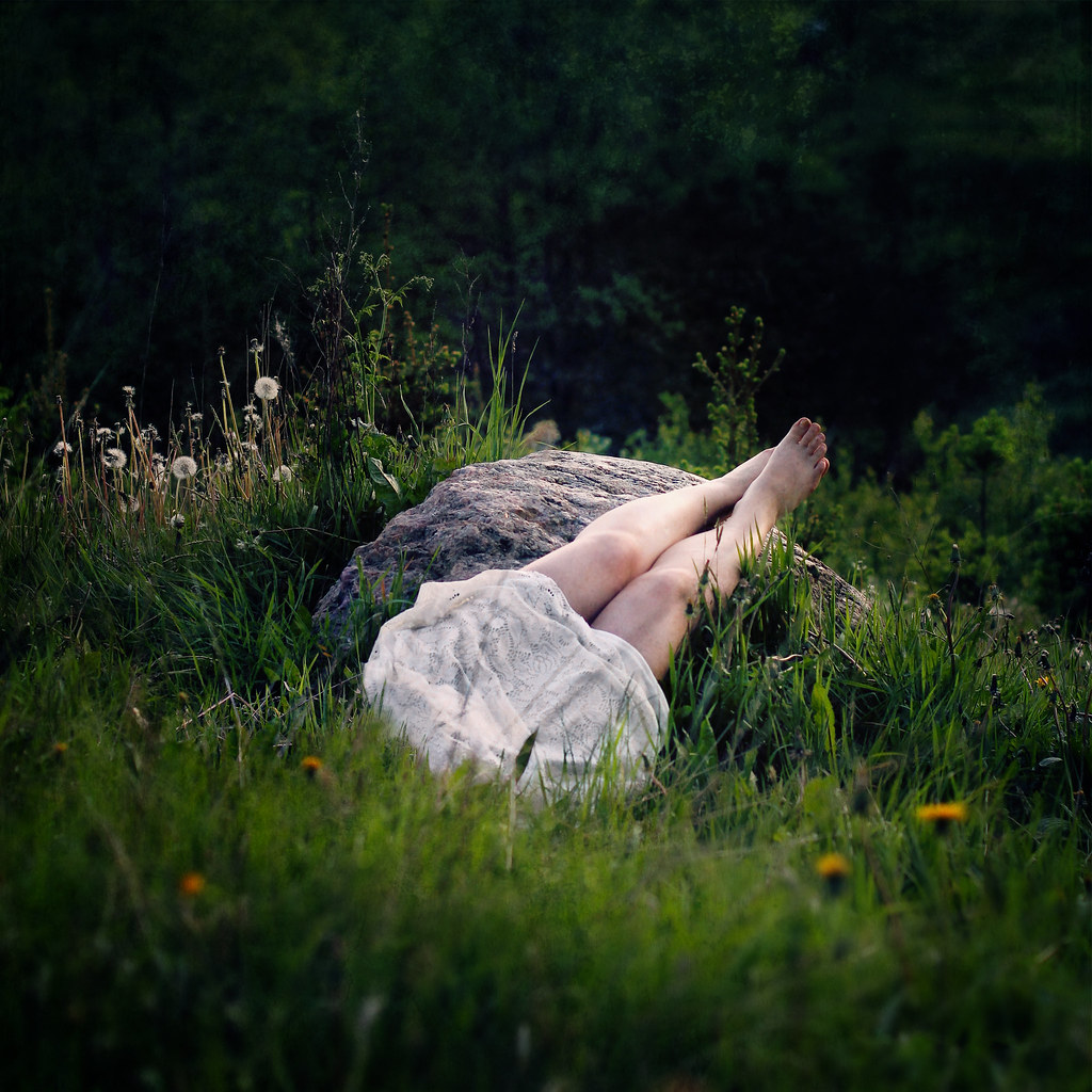// nature photo by Johanna Maja