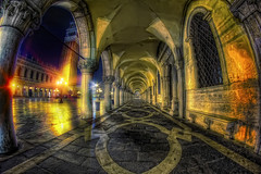 Palazzo Ducale (Explored) photo by simon james_f