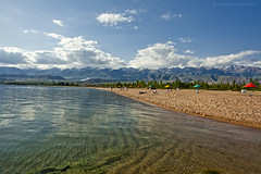 ...Issyk-Kul... photo by Numan Q.