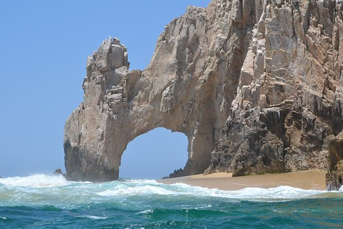 Arco en Cabo San Lucas, Baja California, EXPLORE #37, the place for G20. photo by AbueMeche