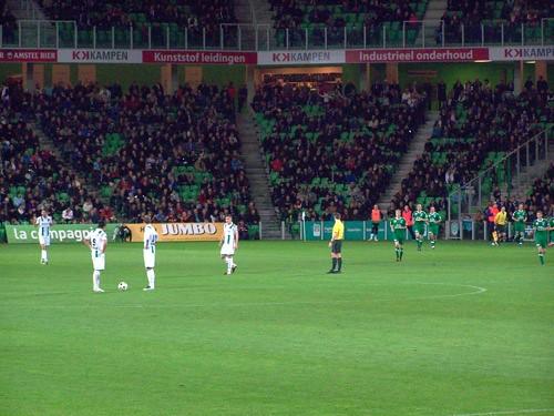 6974710644 327a2cd0e8 FC Groningen   De Graafschap 1 1, 27 april 2012