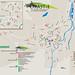 Harta Turistică a Municipiului Orăştie
