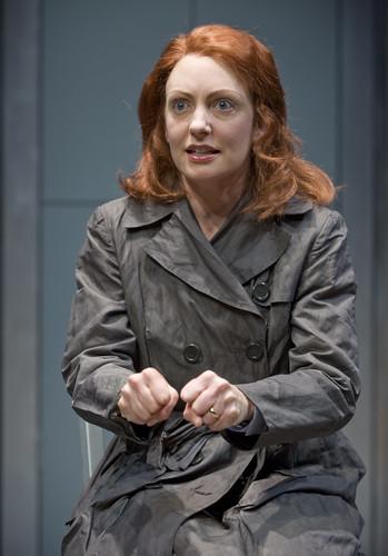 Blonde brunette redhead vengeful