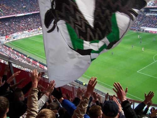 7105703321 fc4de88171 Ajax   FC Groningen 2 0, 22 april 2012
