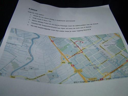 6959634802 d23b933f9d Ajax   FC Groningen 2 0, 22 april 2012